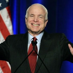 John McCain Is Looking Out For The Strippers