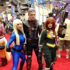Comic-Con Weekend Roundup: Top Panel, Party & Costume Highlights