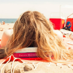 Summer Reading List: The Best Books To Pack For The Beach