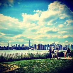 Photo Of The Day: Weekend In Williamsburg