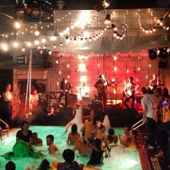 Instagram Round Up: Mumford & Sons Perform At SoHo House New York's 10 Year Anniversary