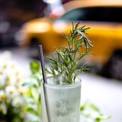 From Garden To Glass: Sip These 10 Fresh Produce Cocktails