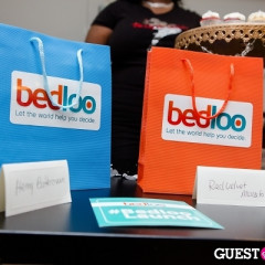 The New Bedloo App Hosts Their Launch Party In NYC