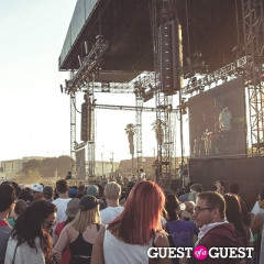 In Photos: TV On The Radio, MGMT, !!!, Classixx & More At FYF Fest 2013