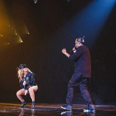 Instagram Round Up: Beyonce's Three-Night Barclays Center Takeover