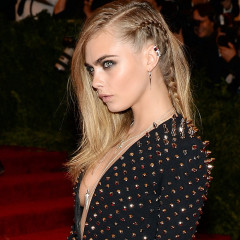 Our Guide To Braids: 12 Celebrity Inspired Hairstyles To Try For Fall