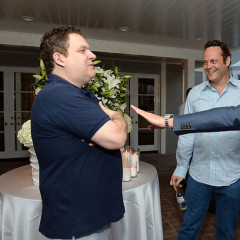 Last Night's Parties: Vince Vaughn, Will Arnett Celebrate Tony Bennett's Birthday, Kerry Washington, Diane Kruger Hit The Summer TCA Circuit & More