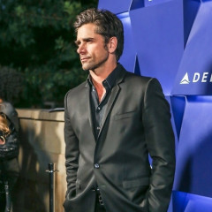 Emmy Rossum, John Stamos & More Step Out For Delta Air Lines' Summer Celebration In Beverly Hills