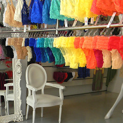 The NYC Insider's Guide to Intimates: 12 Lingerie Boutiques To Visit