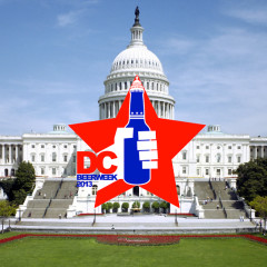 5th Annual DC Beer Week Starts This Sunday