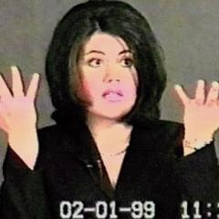 Now You Can Hear Monica Lewinsky's Sexy Talk