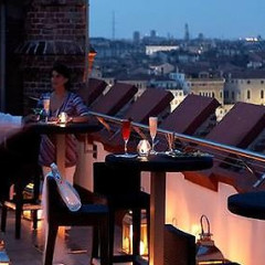 5 Of The Top Rooftop Bars In Italy