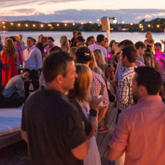 Where To Play This Labor Day Weekend: Our 2013 Hamptons Party Guide