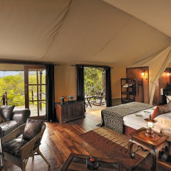 Glamp Around The World: Seven Places That Redefine Camping
