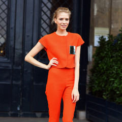 Orange Really Is The New Black: 10 Pieces That Pop