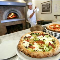 Thrillist Presents: The 10 Best Pizzas In NYC