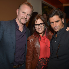 Last Night's Parties: Zooey Deschanel, Minka Kelly Hit FOX Eco-Casino, John Stamos, Ed Helms Fete Yahoo! Fall Comedy & More