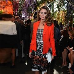 Best Dressed Guests: 2013 Paris Fashion Week