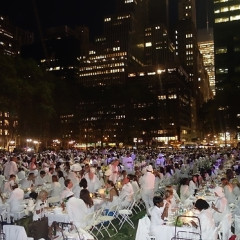 Last Night's Parties: A Chic Crowd Gathers At The MoMA For The Brazil Foundation Gala, The Stars Of