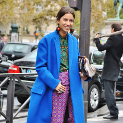 8 Must-Have Jackets To Top Off Your Look This Fall