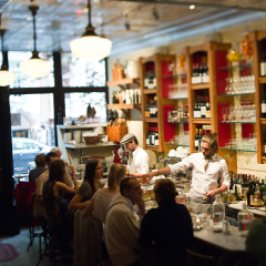 Dining Solo: 8 Of The Best Places To Eat Alone In NYC