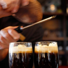 Boozy Coffee Drinks: Where To Get Your Fix In NYC