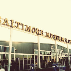 Instagram Of The Day: Baltimore Museum Of Industry