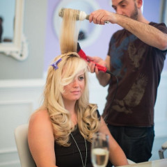 Get Blown Away At These Local Blow Dry Bars
