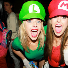The 2013 GofG L.A. Halloween Party Guide