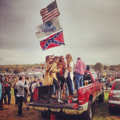 The Hunt 2013 Instagram Round Up: 10 Rules To New Jersey's Ultimate Tailgate