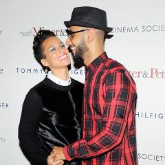 Last Night's Parties: Alicia Keys & Jennifer Hudson Attend A Screening Of Their New Movie, Kerry Washington Celebrates The