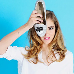 The Blonde Salad's Chiara Ferragni Debuts Loafers That You Will Lust Over