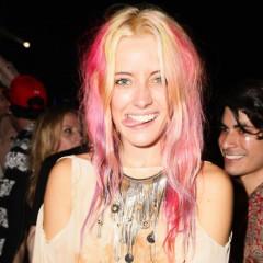 Daily Style Phile: Chloe Norgaard, Fashion's Favorite Free Spirit