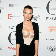 Daily Style Phile: Emily Ratajkowski, From Music Video Muse To Major Movie Star