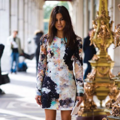 10 Perfect Dresses That Transition Into Fall