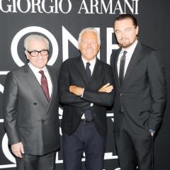 A Look Inside Giorgio Armani's