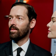 Last Night's Parties: Kate Bosworth & Michael Polish Premiere Their New Movie, Ralph Lauren Screens A Hitchcock Film At The MoMA & More!