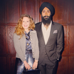 House Of Waris x Forevermark Collection Celebration: Our Interview With Waris Ahluwalia