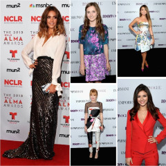 Best Dressed Guests: Our Favorite Looks From The Weekend
