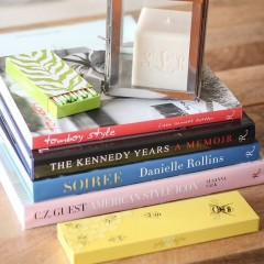 6 Coffee Table Books For Everyone