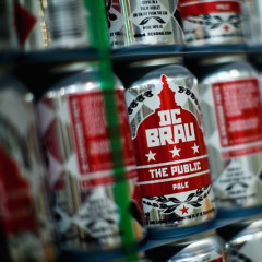 DC's 5 Favorite Local Breweries...We'll Cheers To That!