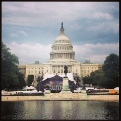 5 Of Our Favorite Washington DC Instagram Accounts To Follow