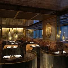A Look Inside KU DÉ TA Bangkok, An Exclusive New Supper Club In Thailand