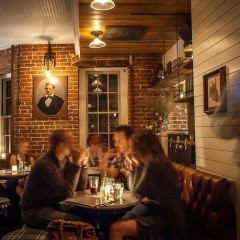 Our NYC Fall Happy Hour Guide By Neighborhood