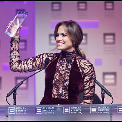 Last Night's Parties: J.Lo Celebrated At Human Rights Campaign Dinner, Elizabeth McGovern At The Shakespeare Theater Company's Annual Gala And More