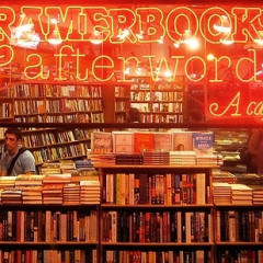Our Five Favorite Bookstores To Check Out In D.C.