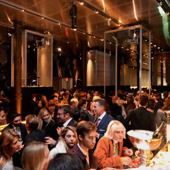 Last Night's Parties: The Whitney Hosts Its 2013 Studio Party, The Jean Paul Gaultier Exhibit Opens At The Brooklyn Museum & More!