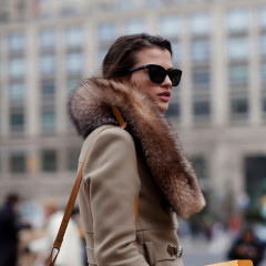 6 Faux Fur Pieces To Add A Luxe Touch To Your Fall Wardrobe
