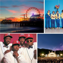 Boyz II Men, Noah And The Whale & More In Your Guide To L.A.'s Best Live Music This Week