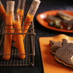 11 Easy Recipes For Your Halloween Get-Together